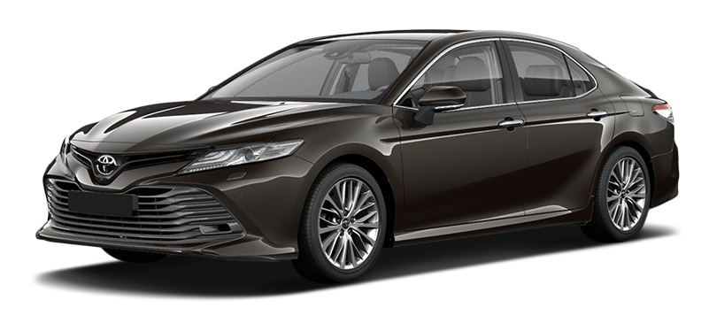 Toyota Camry 2.0 (150 л.с.) 6AT FWD
